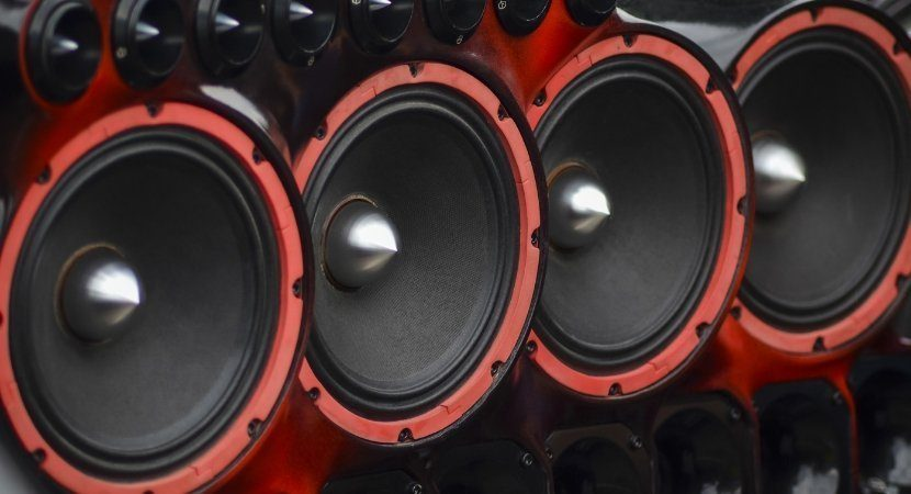 Best Car Speakers 2019 3
