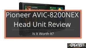 Pioneer AVIC-8200NEX Review: Is It Worth It? 1