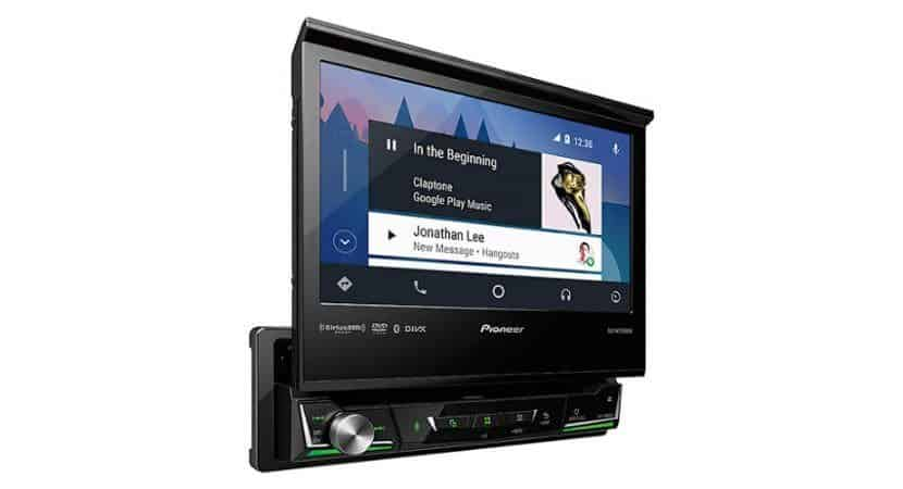 7 Best Single Din Flip Out Screen Head Units 2019 1