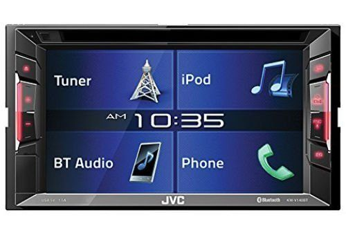 Best Double Din Head Units 2019 2