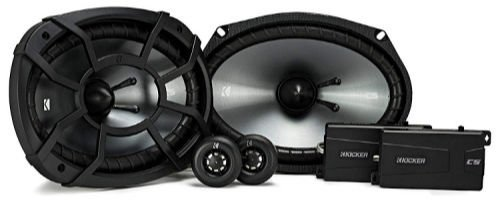 Best Car Speakers 2019 2