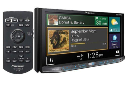 Best Double Din Head Unit 2019 -Unbiased & Detailed Reviews