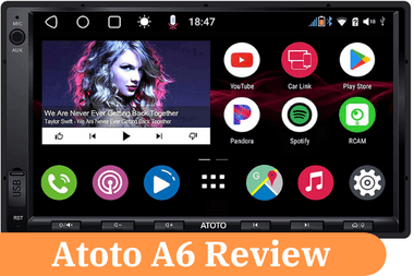 atoto a6 reviewed
