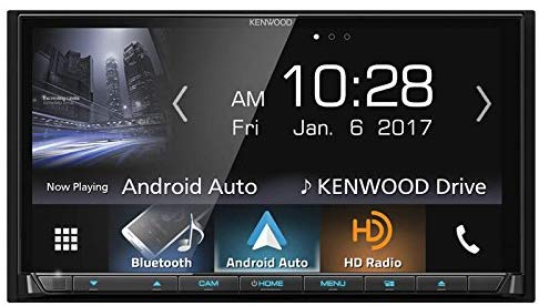 What Is the Best Kenwood Car Stereo? Buyer's Guide Included 3