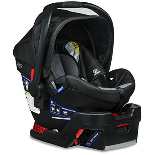 Britax B-Safe 35 - Best Car Seat For Infants