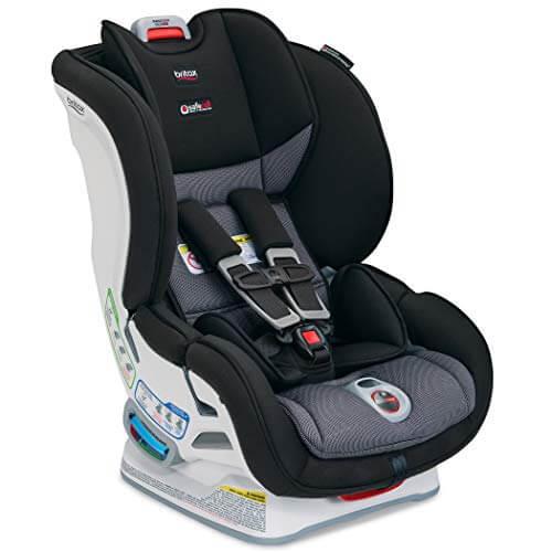 Britax Marathon ClickTight Convertible Car Seats