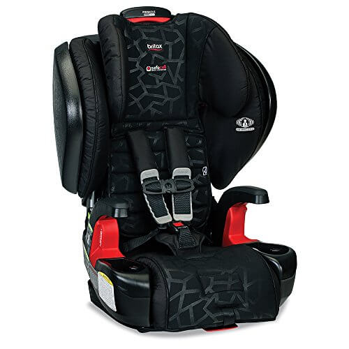 Britax Pinnacle ClickTight Harness-2-Booster Car Seat