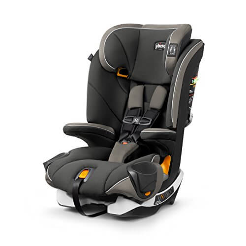 Chicco MyFit The Best Booster Car Seat