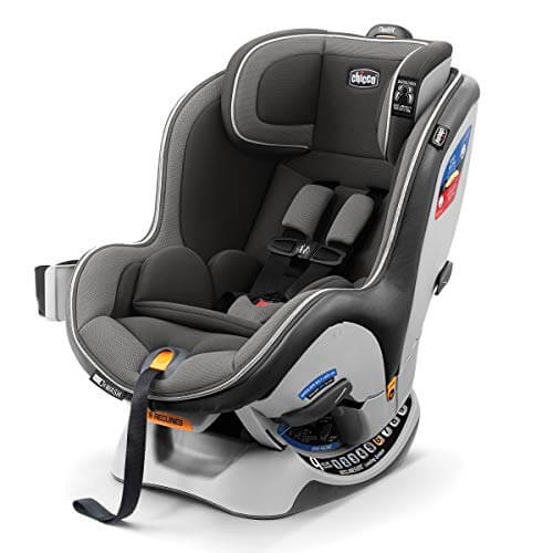 Chicco NextFit Zip The Best Convertible Car Seat