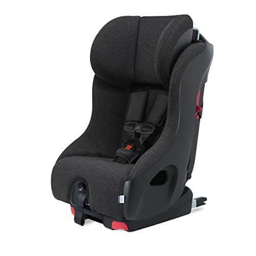 Clek Foonf Convertible Car Seat Review