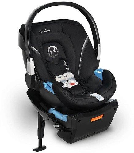 Cybex Aton 2 Sensorsafe Infant Car Seat Review