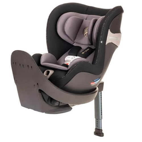 Cybex Car seat reviewed