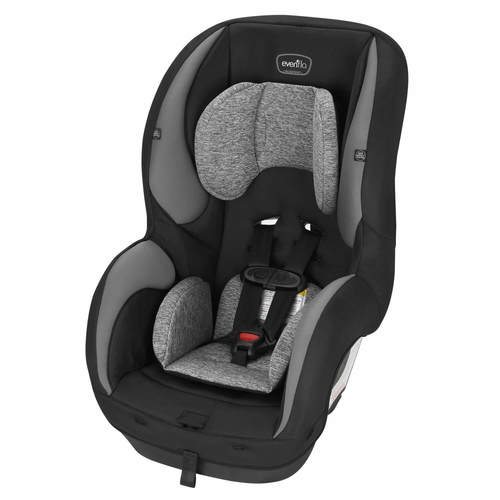 Car Seats, Evenflo Vs Safety First Car Seats