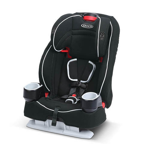 Graco Atlas 65 Best Booster Car Seat For 4-Year-Old