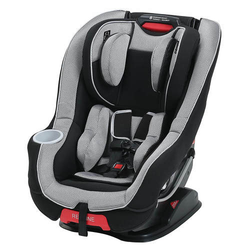 Graco Size4Me 65 Convertible Car Seat Review