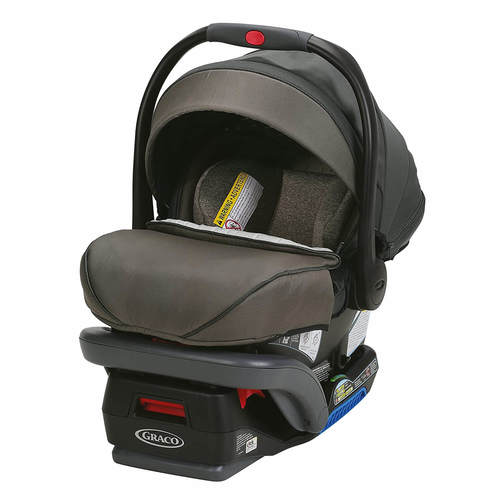 Graco SnugRide SnugLock 35 Platinum XT Infant Car Seat Review