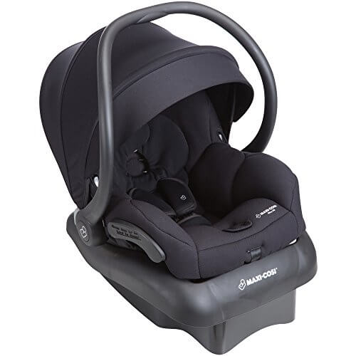 Maxi-Cosi Mico 30 Infant Car Seat Review