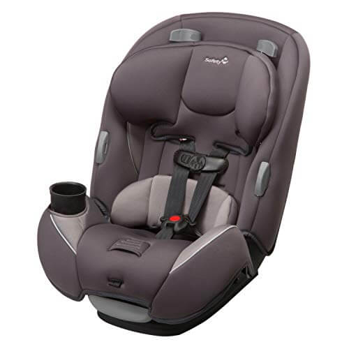 Safety 1st Continuum 3-in-1 Car Seat Review