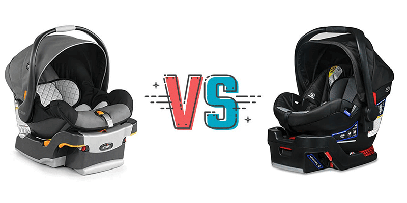 chicco keyfit vs britax b safe 35 comparison