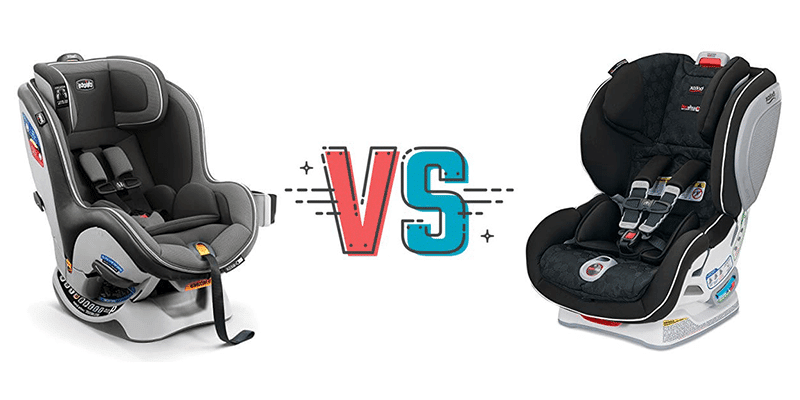 chicco nextfit vs britax advocate comparison