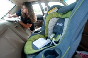 child car seat installation 3