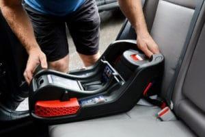 child car seat installation 8