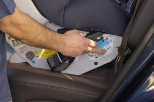 child car seat installation 9