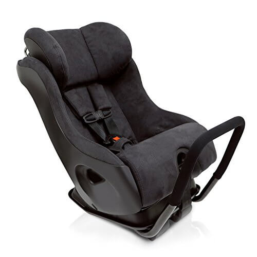 Clek Fllo Convertible Car Seat Review