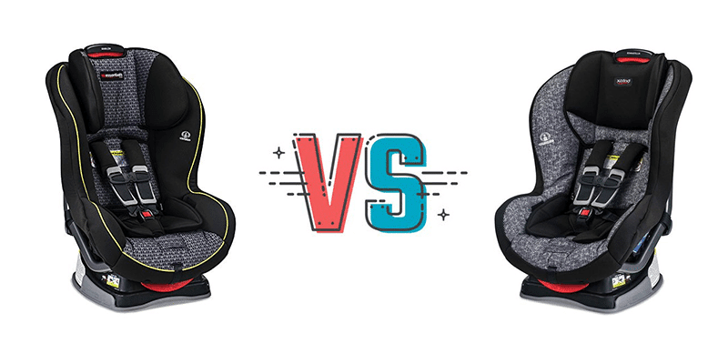 britax emblem vs allegiance comparison
