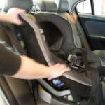 child car seat installation 1