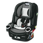 Graco 4Ever DLX All-in-One Car Seat
