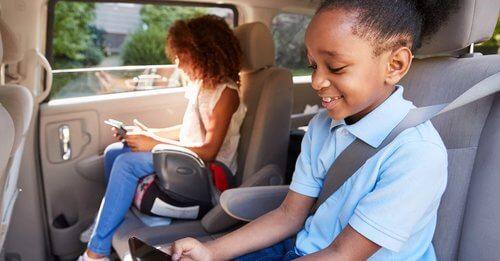 Best Big Kid Car Seats