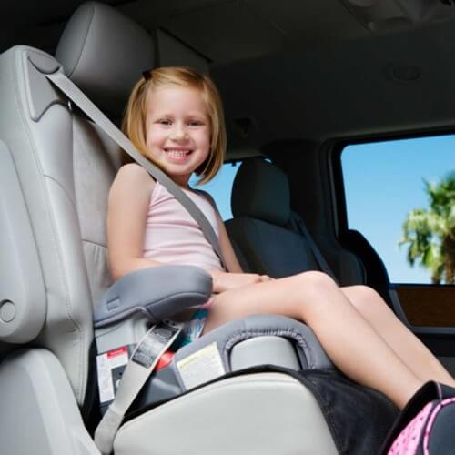 Best Booster Car Seats