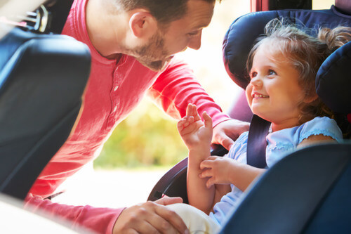 Best Car Seats For 3-Year-Old