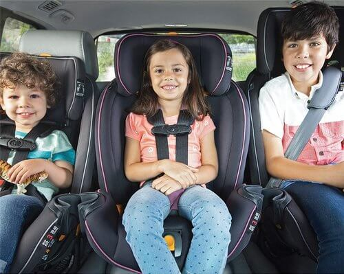 Best Chicco Car Seat