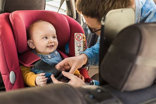 Best Convertible Car Seats For Tall Babies