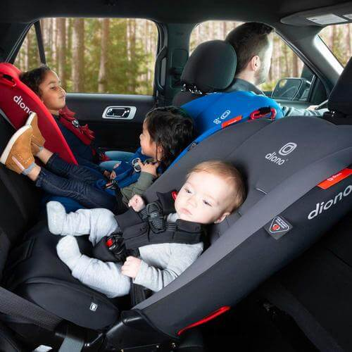 Best Diono Car Seats