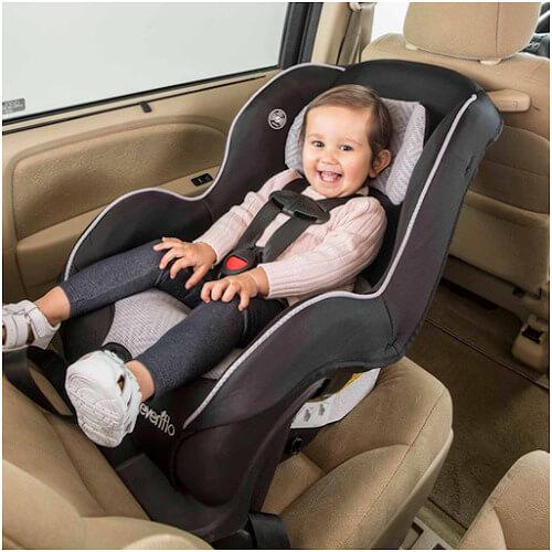 Best Lightweight Car Seats