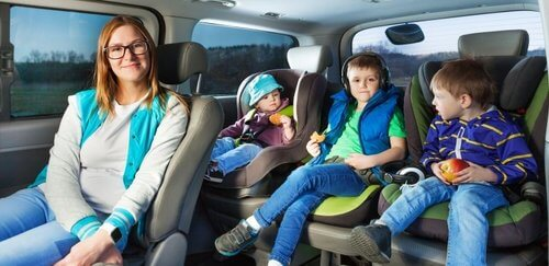 Best Narrow Car Seats
