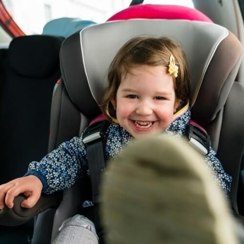 best forward facing car seats